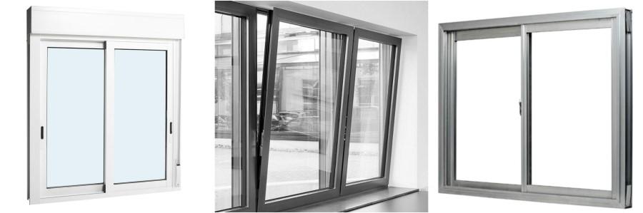 ventanas de aluminio baratas precio y comparativa 2018