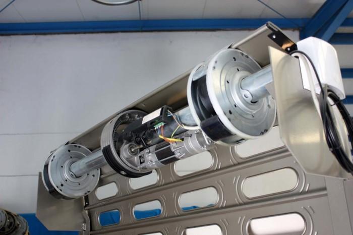 motores automáticos para persianas
